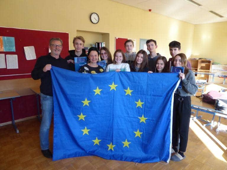 EU-Expertenvortrag BGN 20.3.19