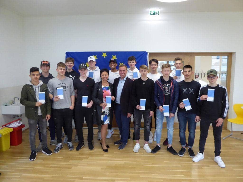 EU-Diskussion CD Gym Salzburg 3.5.19