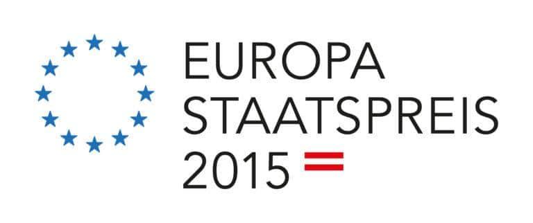 Der Europa-Staatspreis