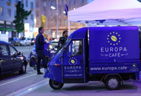 Europatag 2017 in Wien