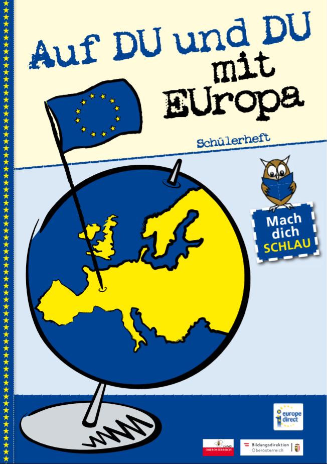 Auf DU und DU mit Europa