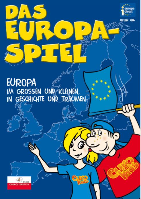 Das Europaspiel