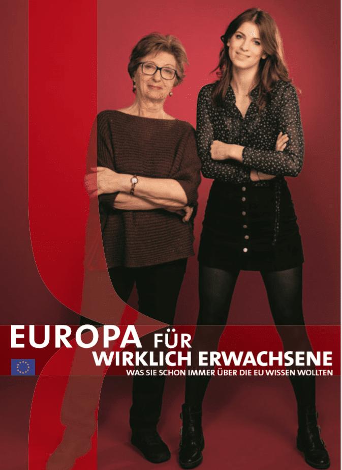 Europa für wirklich Erwachsene
