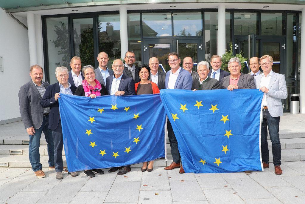 Treffen Europa 2020_Steuerungsgruppe