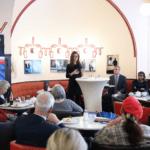 EuropaCafe am 3. Oktober 2019 in Linz