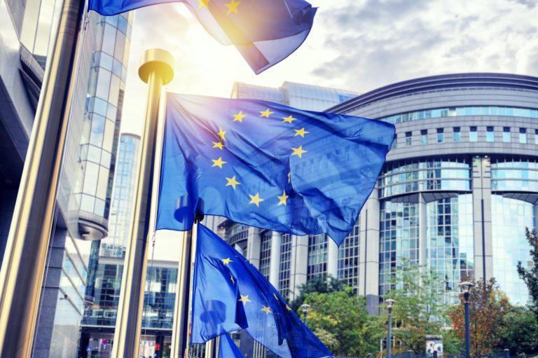 Ausblick auf 2021: EU setzt auf Wiederaufbau