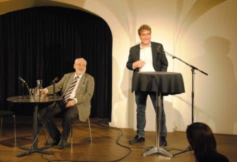 Bildrechte: Theater am Saumarkt