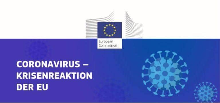 Coronavirus: EU-Kommission legt praktische Leitlinien für die Wahrung der Freizügigkeit systemrelevanter Arbeitskräfte vor