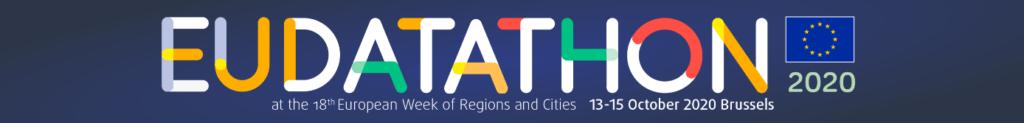Logo EUDatathon 2020