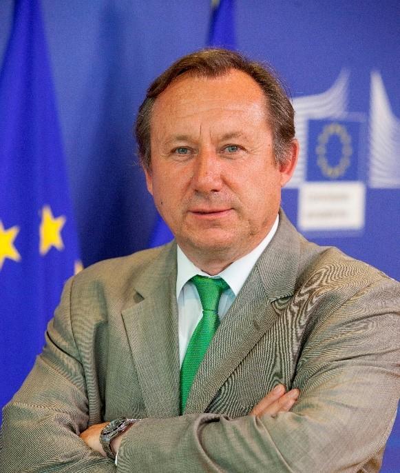 Vorarlberger Wolfgang Burtscher wird Generaldirektor bei der Europäischen Kommission