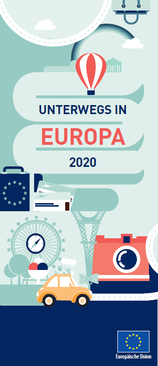Unterwegs in Europa 2020