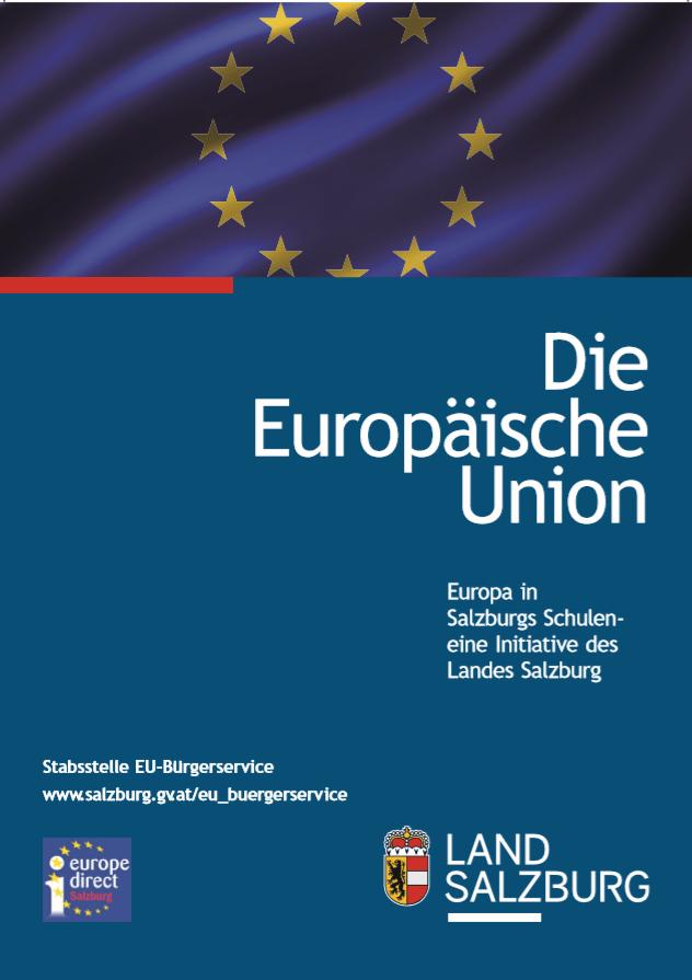 Die Europäische Union in Schulen
