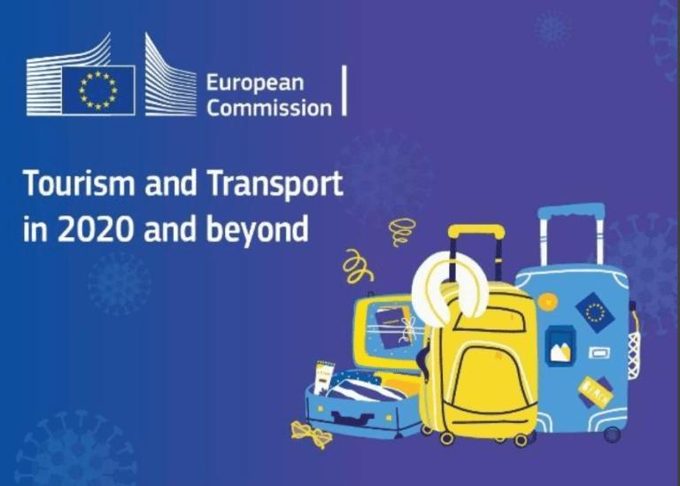 EU und Covid: ist Tourismus und sicheres Reisen wieder möglich?