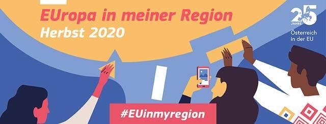 EUropa in meiner Region – Projekttage im Herbst