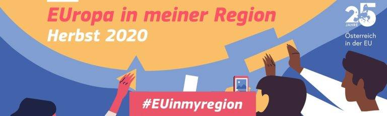 EU in my Region
