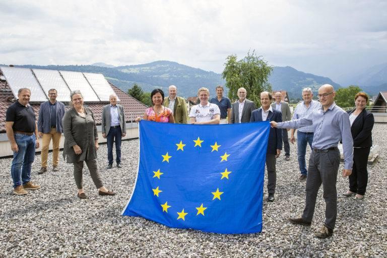 EU-Finanzpaket am lokalen Prüfstand der Europa2027-Steuerungsgruppe der Salzburger Bürgermeister