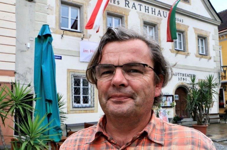 Lothar Pühringer