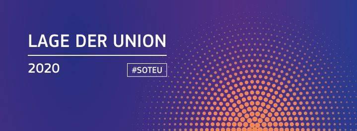 Rede zur Lage der Union