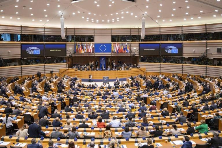 Neues Online-Angebot des Besucherdienstes im Europäischen Parlament