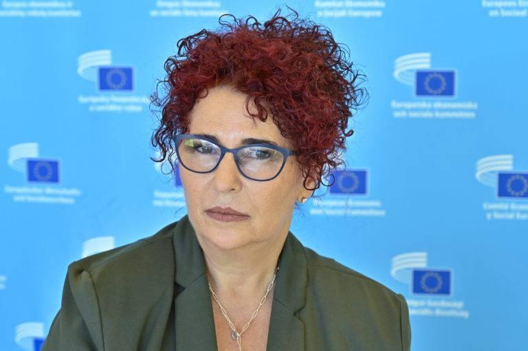 Christa Schweng an die Spitze des EWSA gewählt