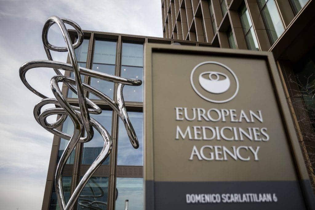 Europäische Arzneimittelbehörde