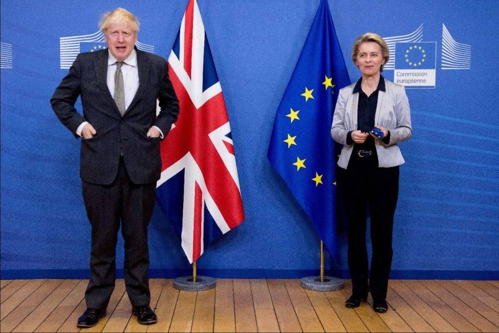 Brexitverhandlungen