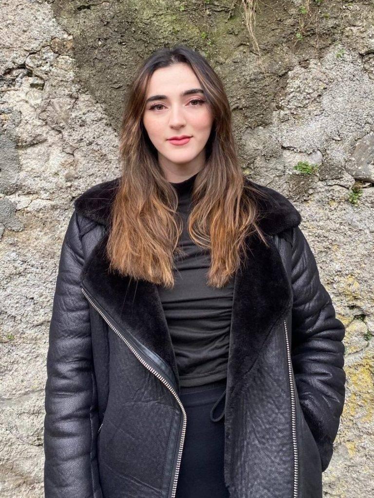 Zarina Zakaeva