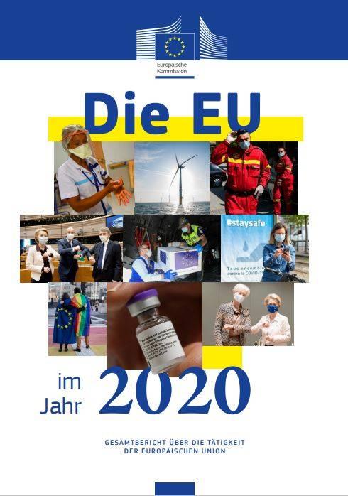 Read more about the article Die EU im Jahr 2020