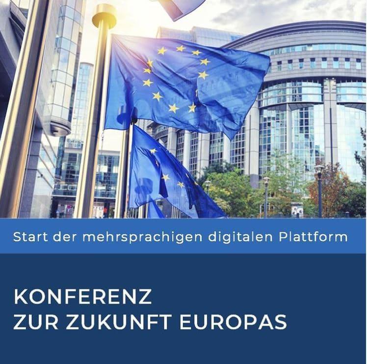 Read more about the article Start der mehrsprachigen digitalen Plattform
