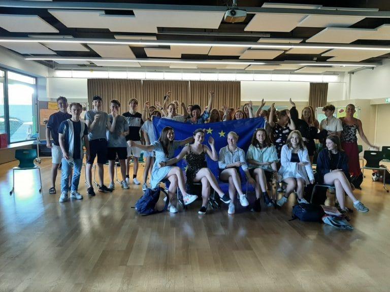 Read more about the article #EuropainSalzburgsSchulen LIVE/ED Land Salzburg