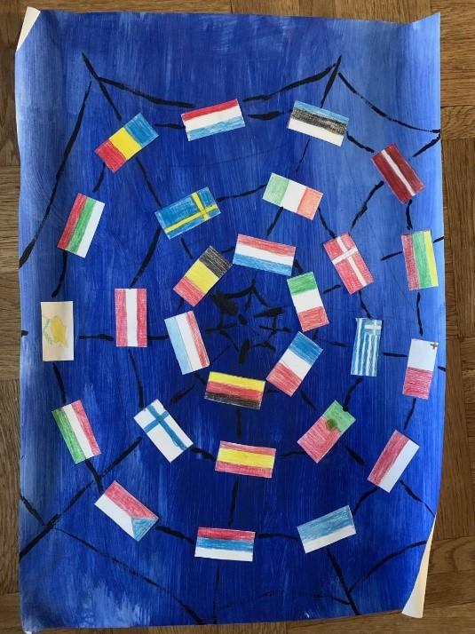 Read more about the article Kreativwettbewerb für Dornbirner Kindergärten und Schulen