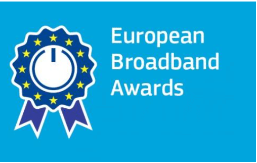 Read more about the article European Broadband Awards 2021