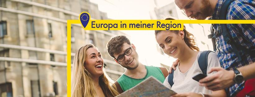 Europa in meiner Region