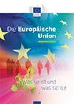 Die_EU_Was_sie_ist_und_was_sie_tut
